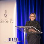 2019 University of Toronto Alumni Reception at Oliver Bonacini's Hudson Event Space
