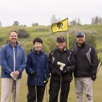 The 2019 Calgary PMA Golf Tournament at the D'Arcy Ranch Golf Club
