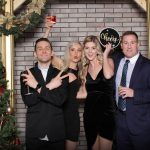 The BD&P Law 2019 Christmas Party at Hudson