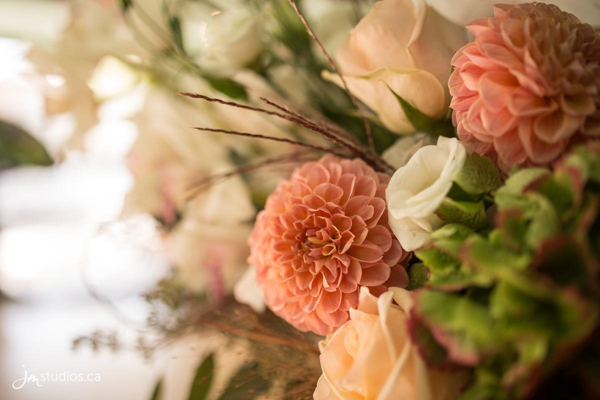 Flower Bomb Event